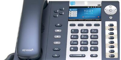 CQ 400 PHONE