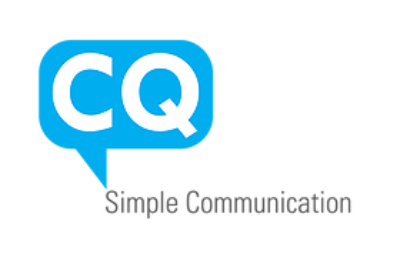 CQ Simple Logo
